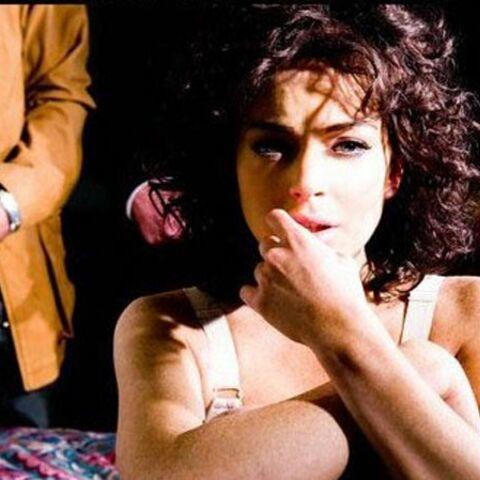 Linday Lohan joue les porn-stars