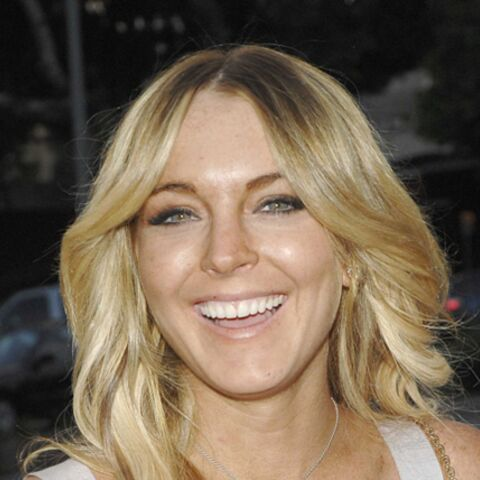 Lindsay Lohan veut adopter un enfant
