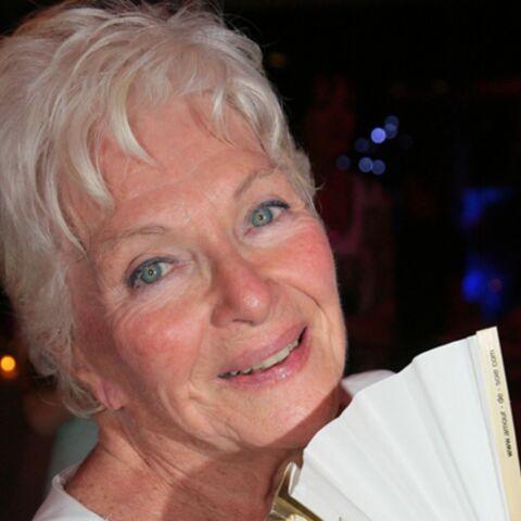 Line Renaud, 80 ans