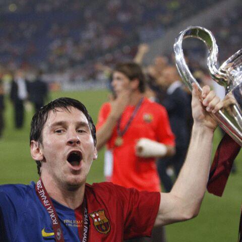 Lionel Messi, dribbleur fou