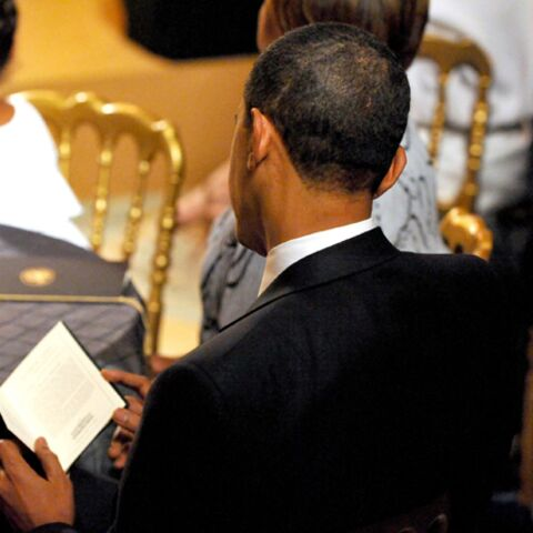 Barack Obama: ses lectures de vacances