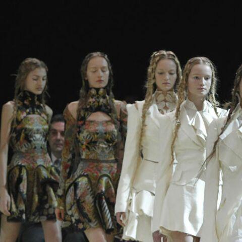 Londres proclamée reine de la mode