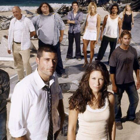 Les acteurs de Lost