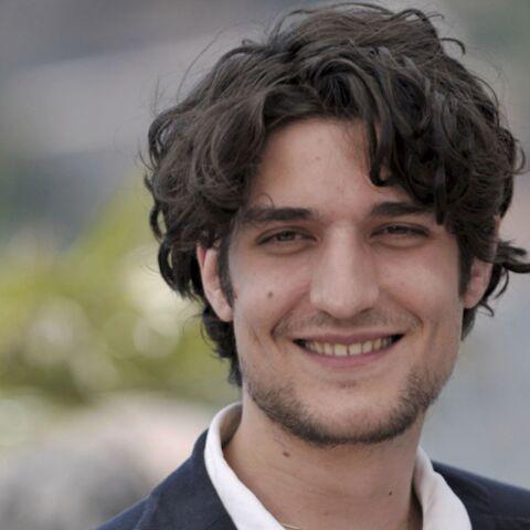 Louis Garrel bientôt un duo avec Carla Bruni-Sarkozy?