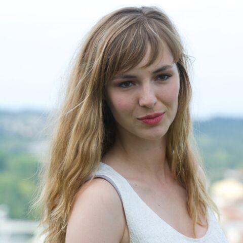 Louise Bourgoin: «j'ai toujours rêvé d'accoucher devant 500 personnes»