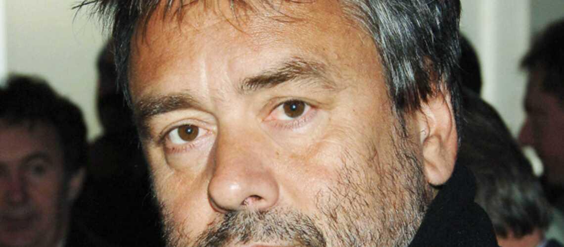 Luc Besson devra s'acquitter de 700.000 euros