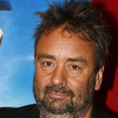 Luc Besson veut de l'amour