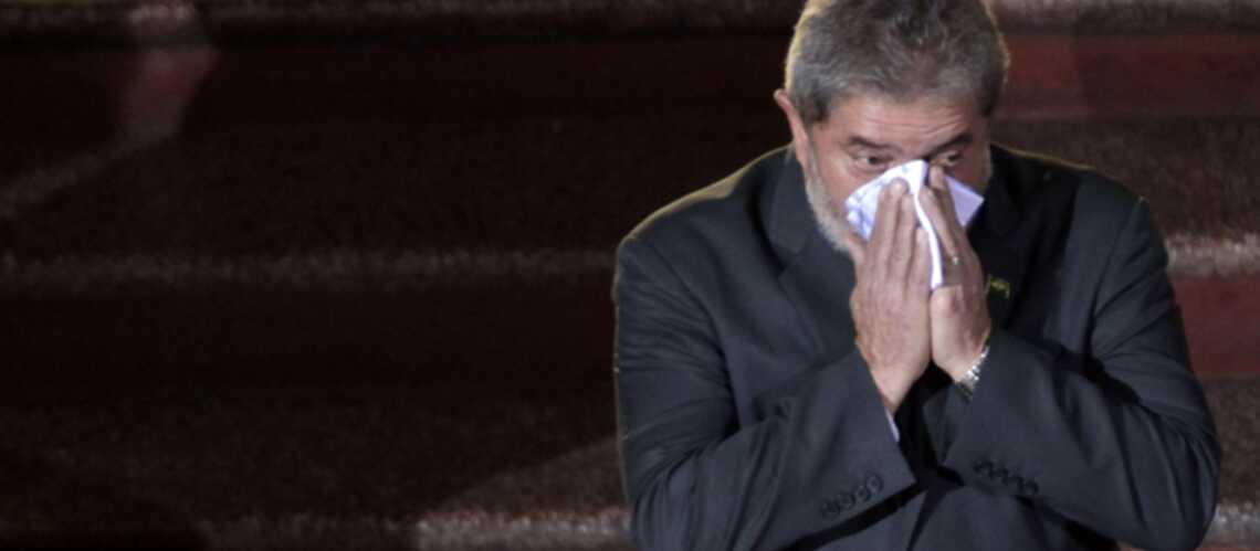Lula, victime… de son succès!