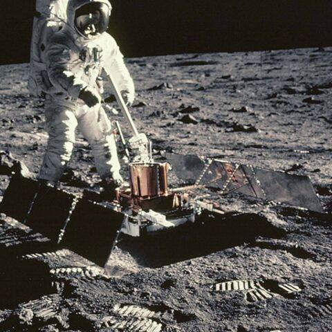 Vidéo – Premiers pas sur la Lune: l'impact sur Terre