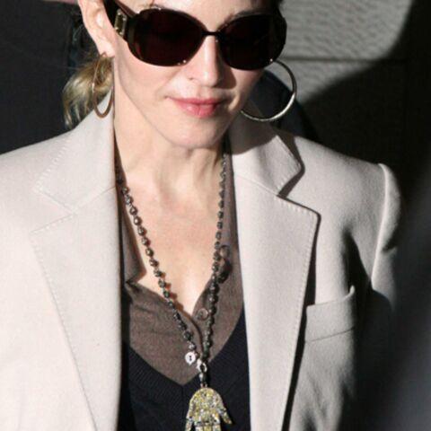 Madonna: déjà en froid avec Alex Rodriguez