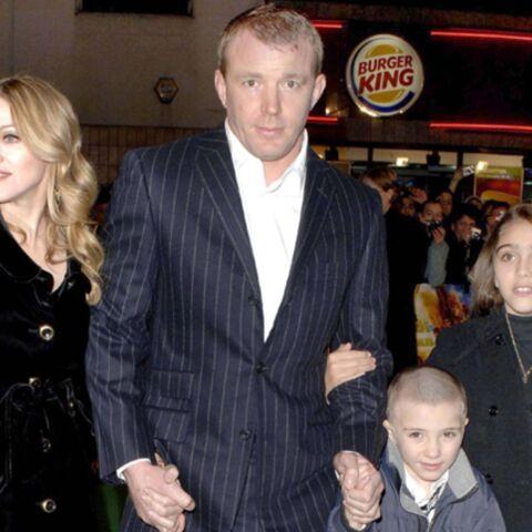 Madonna et Guy Ritchie: ça n'allait plus depuis 3 ans