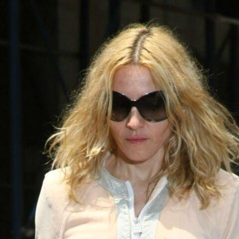 Madonna se fait lifter le visage?