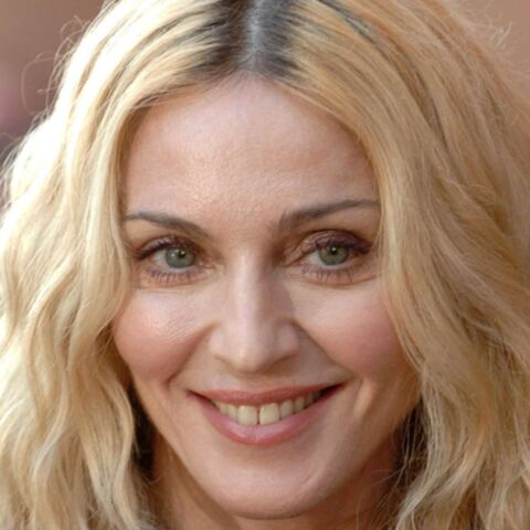 Madonna fête ses 50 ans
