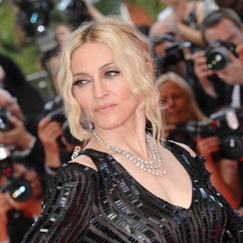 Divorce: Madonna multiplie les coups bas!