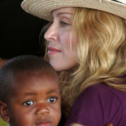 Madonna, seule face à ses juges