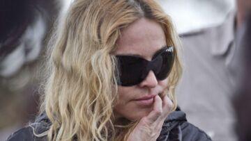 Madonna: comment elle se console d'avoir perdu Mercy