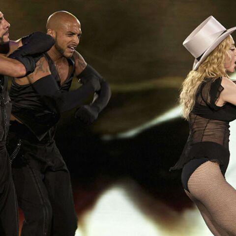 Achetez-vous des lettres érotiques signées Madonna