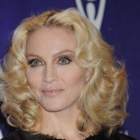 Madonna, avocate de luxe de Tom Cruise