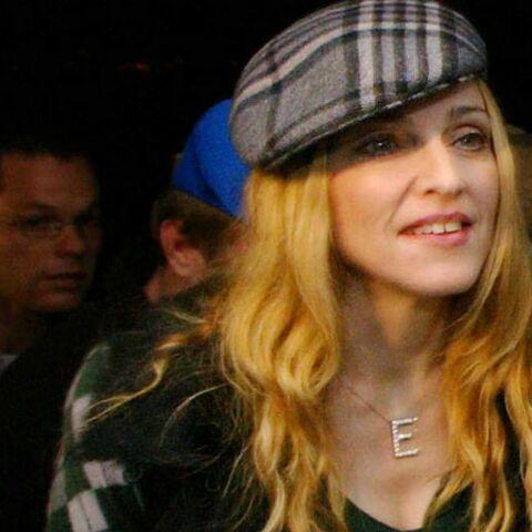 Madonna devient chroniqueuse pour un journal israélien