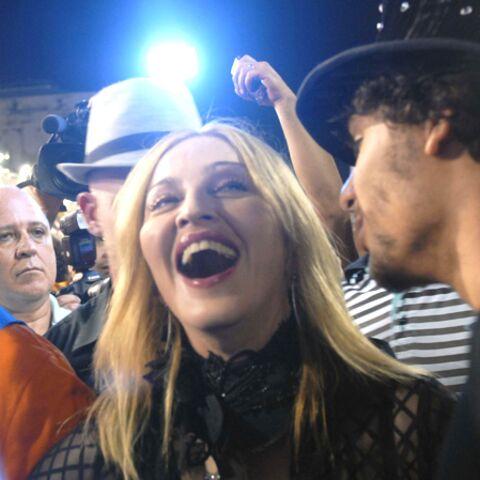 Madonna: accusée de nuisances sonores