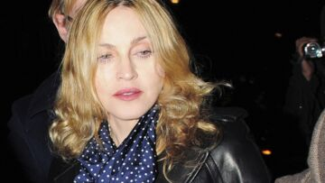 Madonna, reine de la pop et des punitions