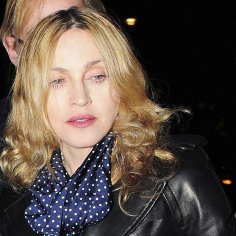 Madonna: Recherche Basquiat désespérement