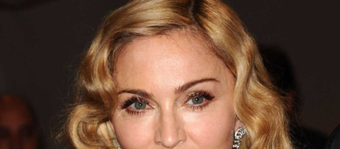 Madonna, un nouvel album pour concurrencer Lady Gaga!