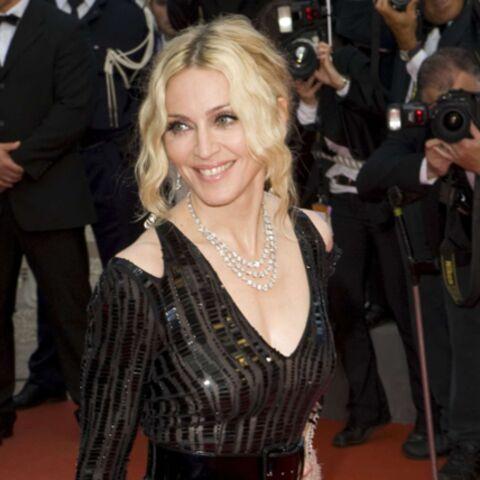 Madonna a-t-elle payé la note au Carlton?