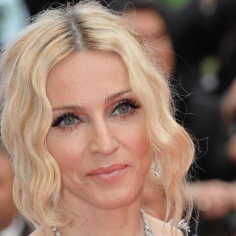 Madonna nie un éventuel divorce