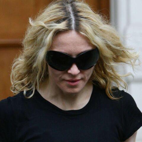 Madonna s'offre l'avocate de Paul McCartney