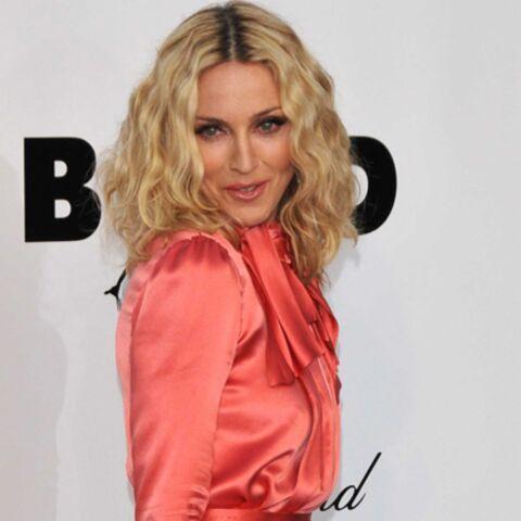 Madonna: et si elle avait déjà remplacé Guy Ritchie?