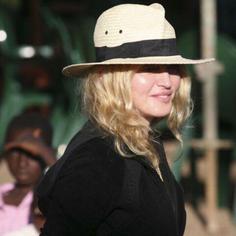 Regardez: le séjour de Madonna au Malawi