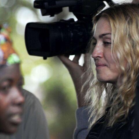 Madonna pourrait dire Mercy au Malawi