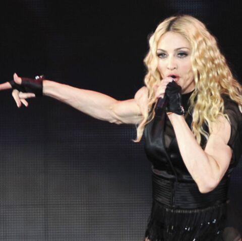 Madonna pressentie pour le prochain Super Bowl