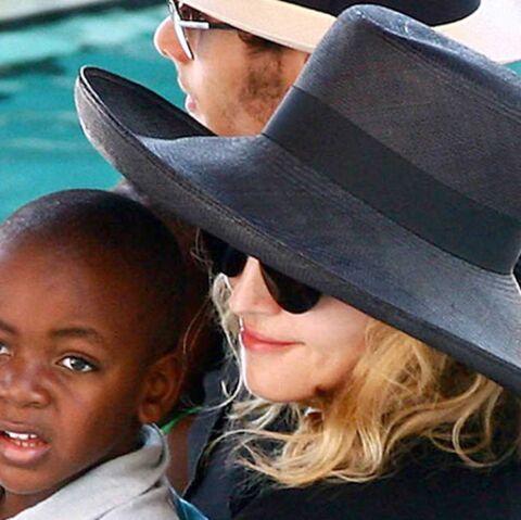 Madonna: un autre enfant… peut-être