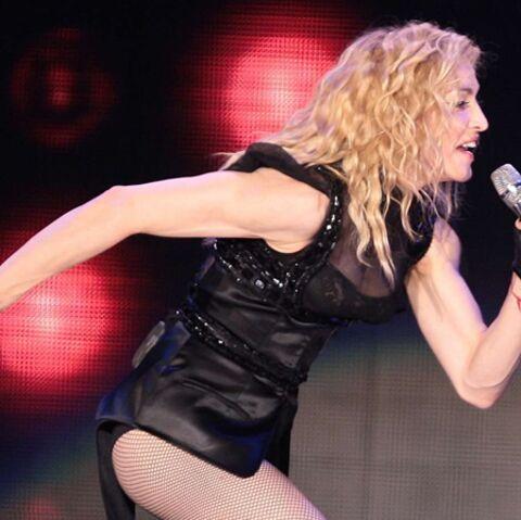 Madonna: son marathon en miettes?
