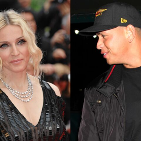 Madonna passera Thanksgiving avec Alex Rodriguez
