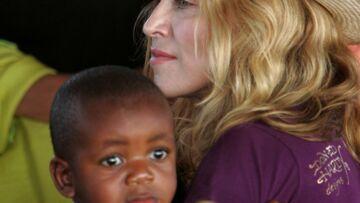 Madonna: rebondissement au malawi!