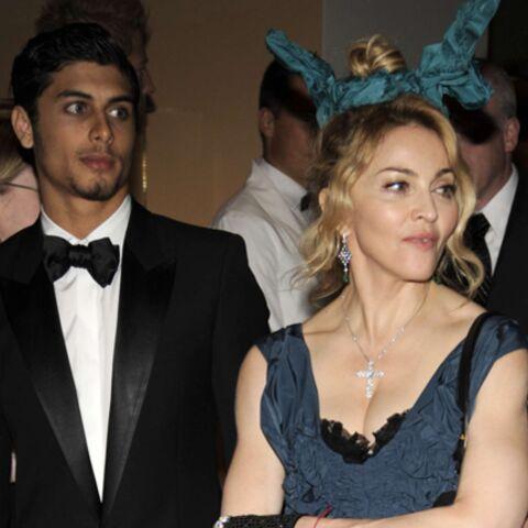 Madonna: en route pour le mariage?