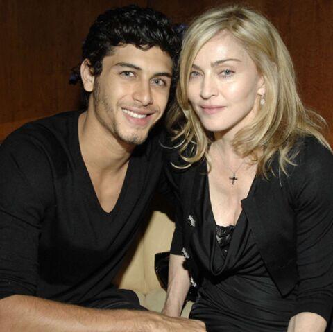 Madonna et Jesus font la quête