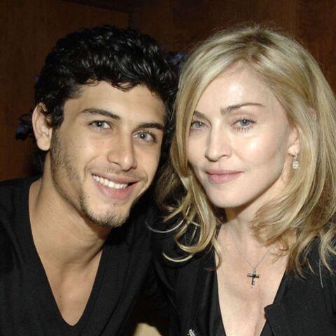 Madonna lâchée par Jesus?