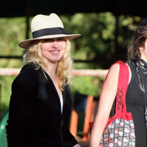 Madonna a quitté le Malawi mais compte bien revenir…