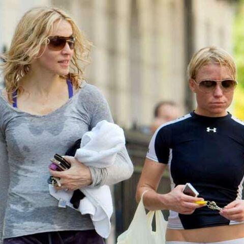 Madonna expulse sa coach!