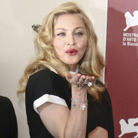 Madonna, sa surprise pour 2015