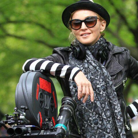 Madonna, George Clooney et Roman Polansky en lice pour la Mostra