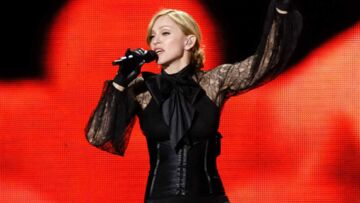 Transfert record pour Madonna!