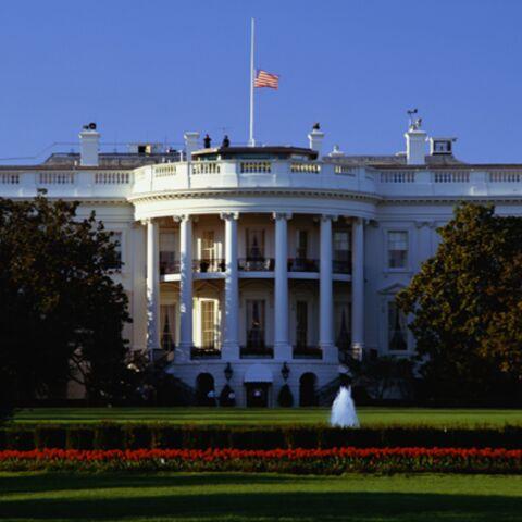 Changement de décor à la Maison Blanche