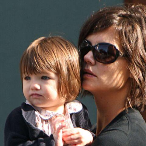 Katie Holmes, Gwyneth Paltrow… Leur plus beau rôle: maman!