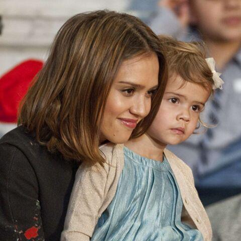 Fête des mères- De Jessica Alba à Demi Moore, toutes mamans stars
