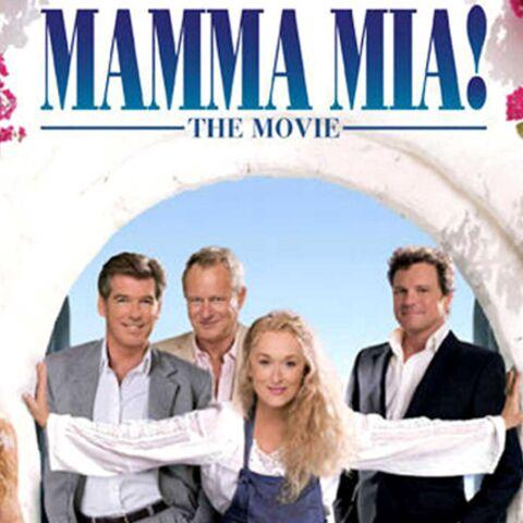 Regardez: Mamma Mia emballe toujours le public en DVD